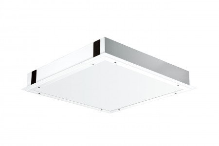 luminaires salles blanches