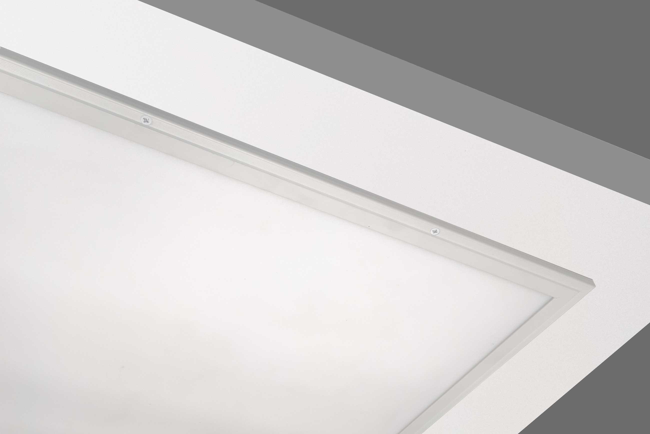 panel led inactinico combinado blanco y rojo ip65. Black Bedroom Furniture Sets. Home Design Ideas
